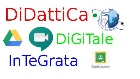 Didattica Digitale Integrata