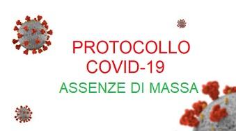 immagine protocollo covid